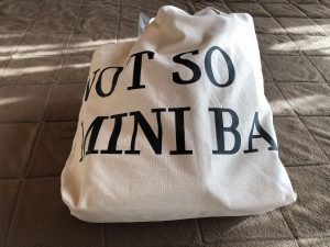 2020 BMW MINI福袋(Lucky bag)5000円の中身は何?開封レポート